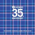 チェッカーズ/チェッカーズ・オリジナルアルバム・スペシャルCDBOX《完全限定生産盤》 (初回限定) 【CD】