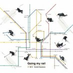 鈴村健一/Going my rail 【CD+DVD】
