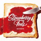 BIGMAMA/Strawberry Feels (初回限定) 【CD+DVD】