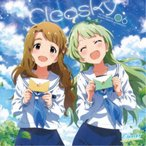 ≪初回仕様!≫ Cleasky/THE IDOLM@STER MILLION THE@TER GENERATION 06 Cleasky 【CD】