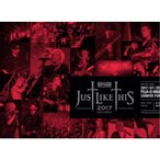 SPYAIR/JUST LIKE THIS 2017 (初回限定) 【DVD】