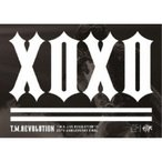 T.M.Revolution/T.M.R. LIVE REVOLUTION'17 -20th Anniversary FINAL at Saitama Super Arena- (初回限定) 【Blu-ray】