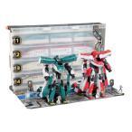 プラレール 新幹線変形ロボ シンカリオン シンカリオンを格納  ビッグ基地ボックス