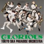 東京スカパラダイスオーケストラ/GLORIOUS 【CD+Blu-ray】