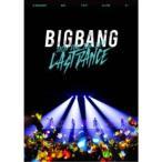 BIGBANG/BIGBANG JAPAN DOME TOUR 2017 -LAST DANCE-《通常版》 【DVD】