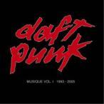 ダフト・パンク/ミュージック VOL.1 1993-2005 【CD】