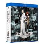 STEINS;GATE コンプリート Blu-ray BOX スタンダードエディション 【Blu-ray】