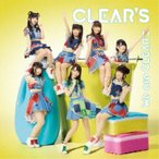 CLEAR'S/We are CLEAR'S 【CD+DVD】