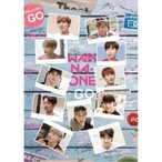 Wanna One GO DVD PCBP-53247