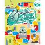 THE IDOLM@STER SideM/THE IDOLM@STER SideM GREETING TOUR 2017 ~BEYOND THE DREAM~ LIVE Blu-ray 【Blu-ray】