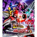 快盗戦隊ルパンレンジャーVS警察戦隊パトレンジャー Blu-ray COLLECTION 1