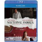 ノクターナル・アニマルズ/夜の獣たち 【Blu-ray】