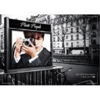 JAEJOONG Photo People in Paris vol.01 【DVD】