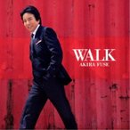 布施明/WALK 【CD】