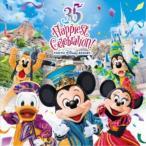 (V.A.)/東京ディズニーリゾート 35周年 ハピエストセレブレーション! ミュージック・アルバム <デラックス>《通常デラックス盤》 【CD....