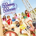 MOMOLAND/BBoom BBoom《限定盤A》 (初回限定) 【CD+DVD】