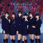 =LOVE/手遅れcaution《TYPE-A》 【CD+DVD】