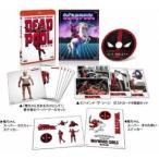デッドプール アニバーサリー・エディション《数量限定生産版》 (初回限定) 【Blu-ray】