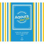 Aqours����֥饤�֡����󥷥㥤�󡪡� Aqours CLUB CD SET 2018 (���ָ���) ��CD��