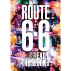 EXILE THE SECOND/EXILE THE SECOND LIVE TOUR 2017-2018 ROUTE 6・6《通常版》 【Blu-ray】