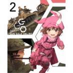 ソードアート・オンライン オルタナティブ ガンゲイル・オンライン 2《完全生産限定版》 (初回限定) 【DVD】