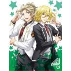 美男高校地球防衛部HAPPY KISS! 4 【Blu-ray】