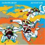 SABANNAMAN/ADVENTURE 【CD】