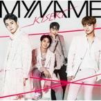 MYNAME/KISEKI《通常盤》 【CD】