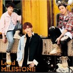 Lead/MILESTONE《通常盤》 【CD】