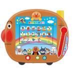 アンパンマン アンパンマンすくすく知育パッド おもちゃ こども 子供 知育 勉強 1歳6ヶ月