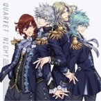 QUARTET NIGHT/FLY TO THE FUTURE 【CD】