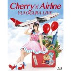 小倉 唯 LIVE Cherry Airline  Blu-ray