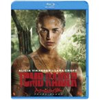 トゥームレイダー ファースト・ミッション (初回限定) 【Blu-ray】