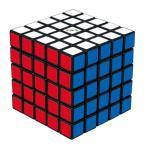 ルービックキューブ5X5