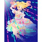STAR☆ANIS/アイカツ!ミュージックフェスタ for ファミリー LIVE Blu-ray《通常版》 【Blu-ray】