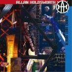 アラン・ホールズワース/ハード・ハット・エリア 【CD】