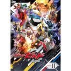 仮面ライダービルド Volume 11 【DVD】