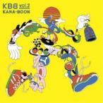 KANA-BOON/KBB vol.2 (初回限定) 【CD+DVD】