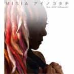 MISIA/アイノカタチ feat.HIDE(GReeeeN) 【CD】