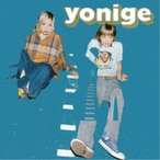 yonige/HOUSE 【CD】