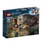 LEGO 75950 ハリー・ポッター アラゴグの棲み処  おもちゃ こども 子供 レゴ ブロック 7歳 ハリー・ポッターシリーズ