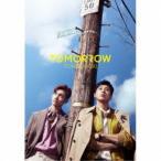 東方神起/TOMORROW (初回限定) 【CD+DVD】