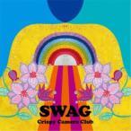 Crispy Camera Club/SWAG 【CD】