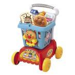 アンパンマン いっしょにおかいもの♪アンパンマンショッピングカート おもちゃ こども 子供 女の子 ままごと ごっこ 3歳