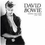 デヴィッド・ボウイ/ラヴィング・ジ・エイリアン [1983-1988]《完全生産限定盤》 (初回限定) 【CD】