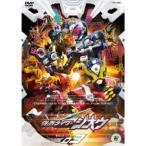 仮面ライダージオウ VOL.3  DVD