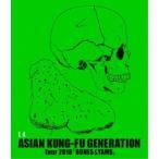 ショッピングASIAN ASIAN KUNG-FU GENERATION/映像作品集14巻 〜Tour 2018 「BONES & YAMS」〜 【Blu-ray】