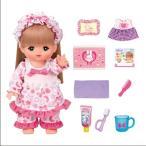 メルちゃん ロングヘアメルちゃん いっしょにおやすみセット おもちゃ こども 子供 女の子 人形遊び 3歳
