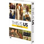 THIS IS US/ディス・イズ・アス シーズン2 DVDコレクターズBOX2 【DVD】