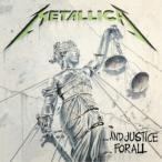 メタリカ/メタル・ジャスティス(リマスター・デラックス・ボックス・セット)《完全数量限定盤》 (初回限定) 【CD+DVD】